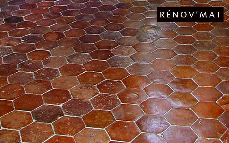 RENOVMAT Suelo de terracota antigua Baldosas para suelo Suelos  |