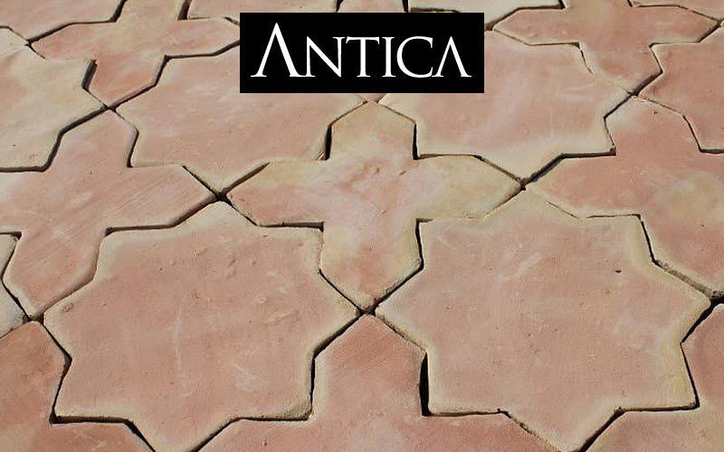 Antica Ceramica Baldosas de terracota para suelo Baldosas para suelo Suelos  |