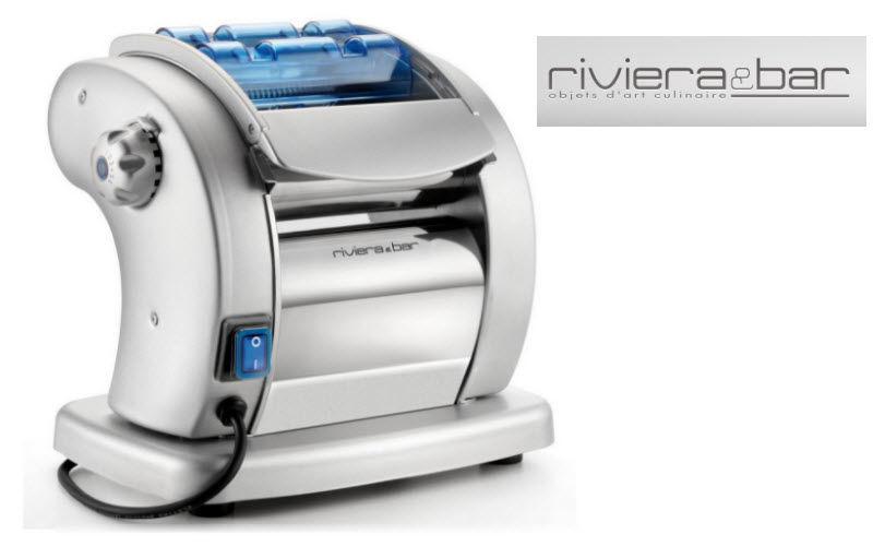 RIVIERA & BAR Máquina para pasta Otros aparatos de uso doméstico Equipo de la cocina   |