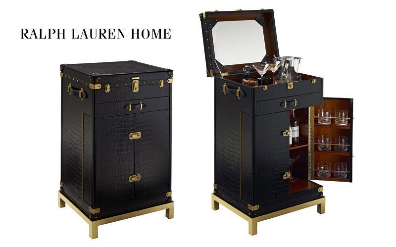 Ralph Lauren Home Mueble bar Bar Mesas & diverso  |