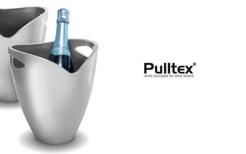 PULLTEX Cubo de champagne Enfriadores de bebidas Mesa Accesorios  |