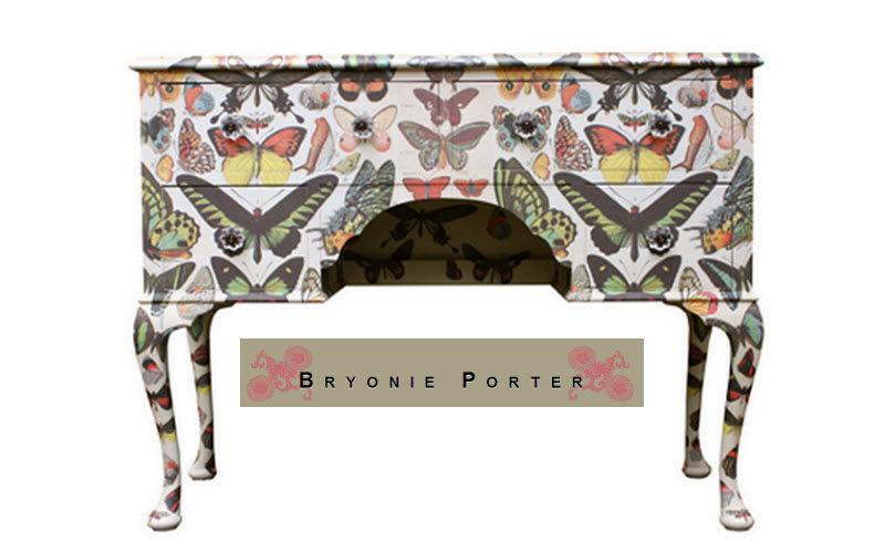 BRYONIE PORTER  | Rústico