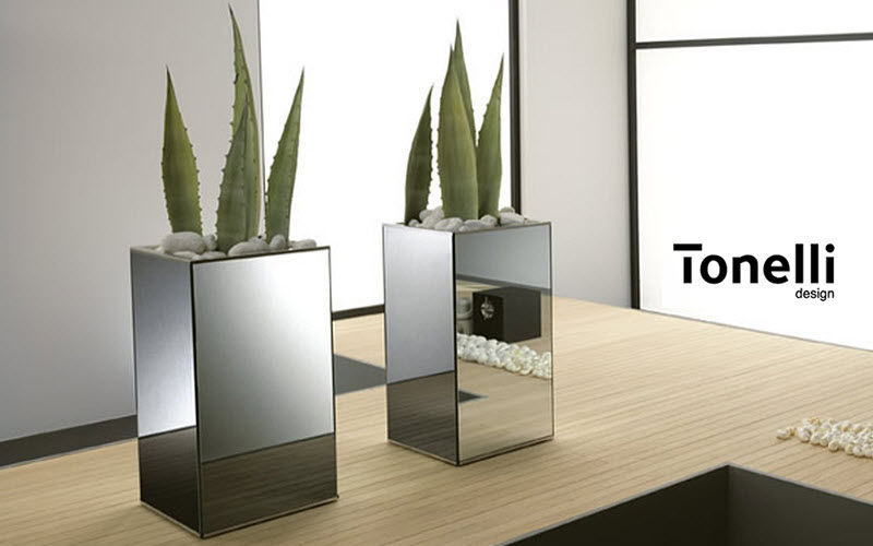 Tonelli Jardinera de interior Objetos decorativos varios Objetos decorativos  | Design Contemporáneo