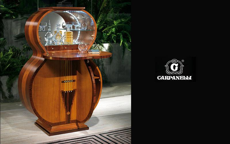 Carpanelli Mueble bar Bar Mesas & diverso  | Clásico