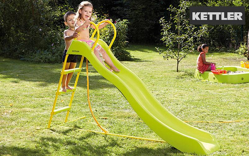 Kettler Tobogán Juegos al aire libre Juegos y Juguetes  |