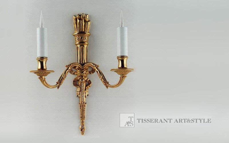 TISSERANT Art&Style Aplique Lámparas y focos de interior Iluminación Interior  |
