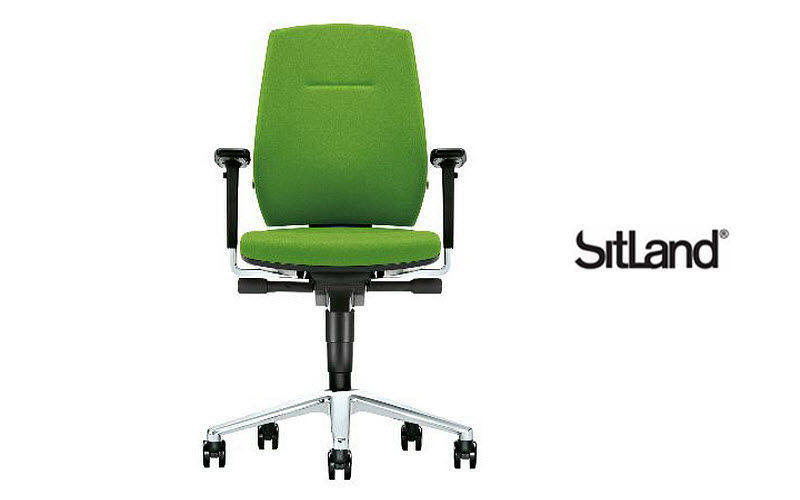 SITLAND Silla de despacho Sillas de oficina Despacho  |