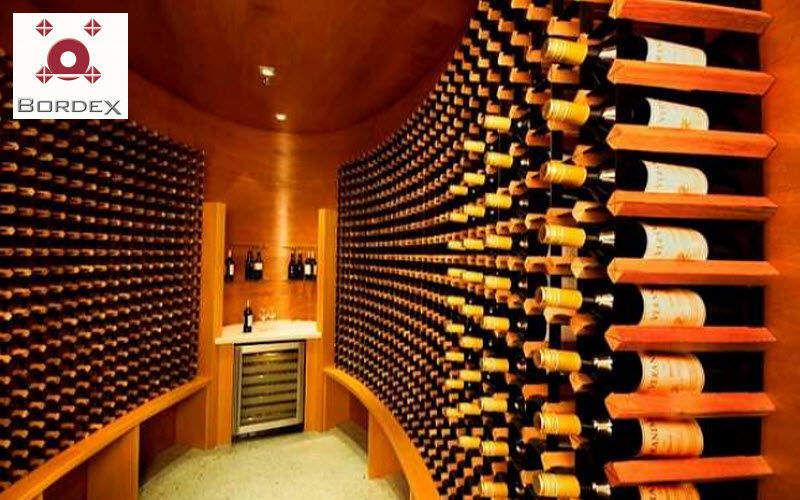 BORDEX Casillero de vino Bodega Equipo para la casa  |