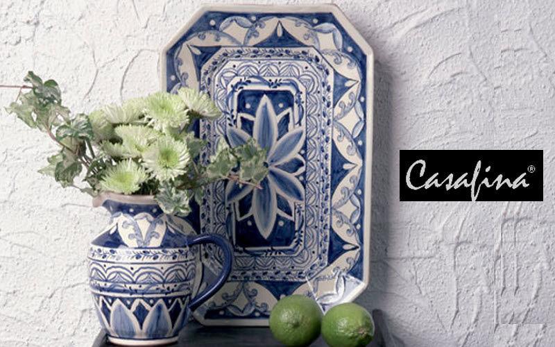 Casafina Fuente Platos Vajilla  | Rústico