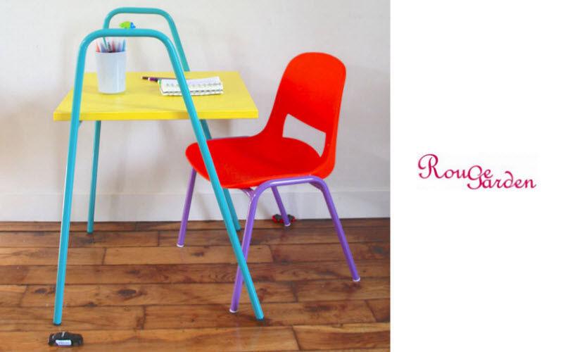 ROUGE GARDEN Escritorio para niño Mesas y escritorios para niño El mundo del niño   |