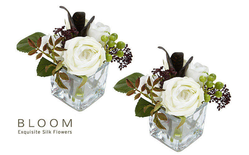 BLOOM Flor artificial Composiciones florales Flores y Fragancias  |