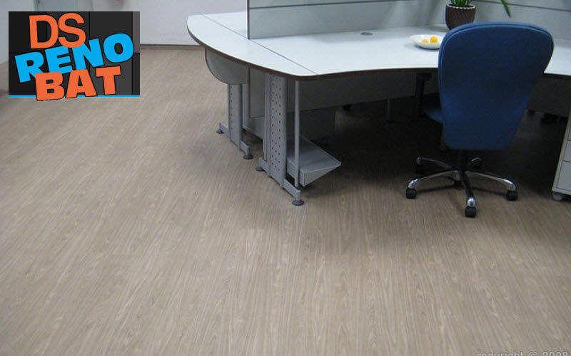 DS RENOBAT Suelo de PVC Revestimientos para suelos Suelos  |