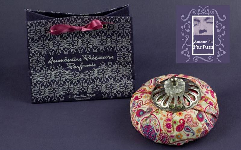 AUTOUR DU PARFUM Bolsa perfumada Aromas Flores y Fragancias  |