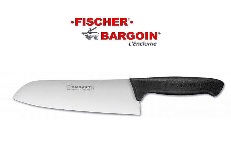 FISCHER BARGOIN Cuchillo de cocina Artículos para cortar y pelar Cocina Accesorios  |