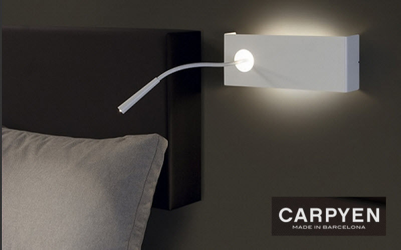 CARPYEN Aplique de cabecera Lámparas y focos de interior Iluminación Interior  |