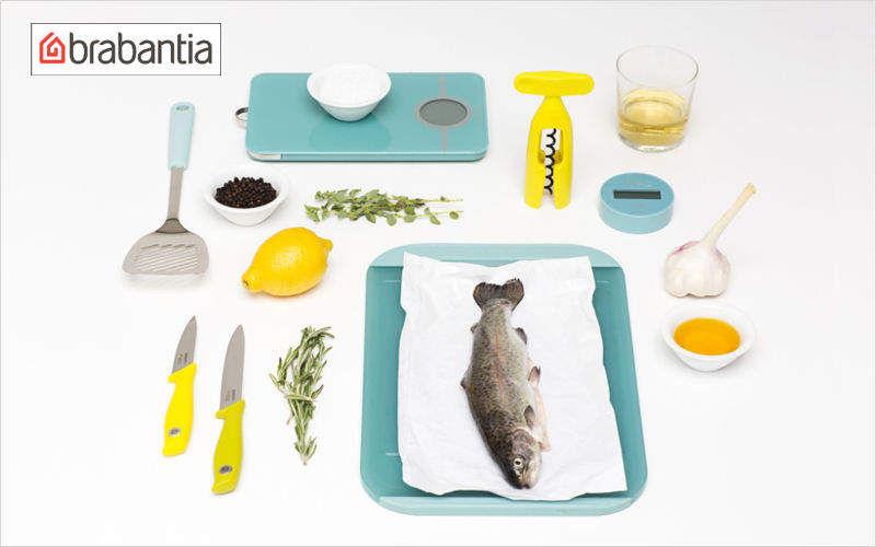 Brabantia Tabla de corte Artículos para cortar y pelar Cocina Accesorios  |