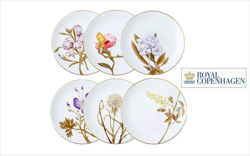 Royal Copenhagen Plato llano Presenta-platos Vajilla  |