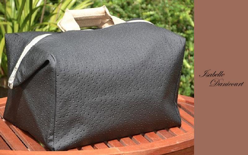 Isabelle Danicourt Bolso de viaje Bolsos, maletines & bolsas de mano Mas allá de la decoración  |