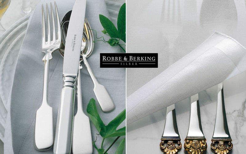 Robbe & Berking Cubiertos de mesa Cubiertos Cubertería  |