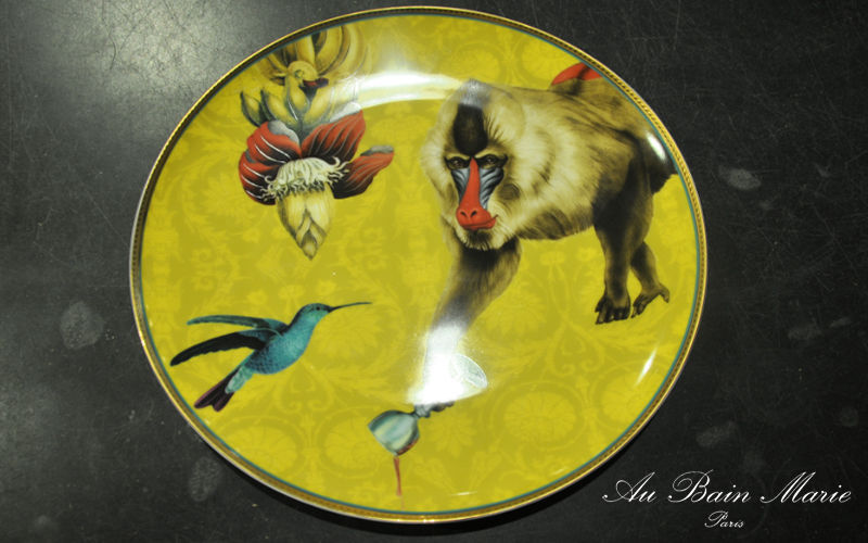 Au Bain Marie Plato de presentación Presenta-platos Vajilla  |