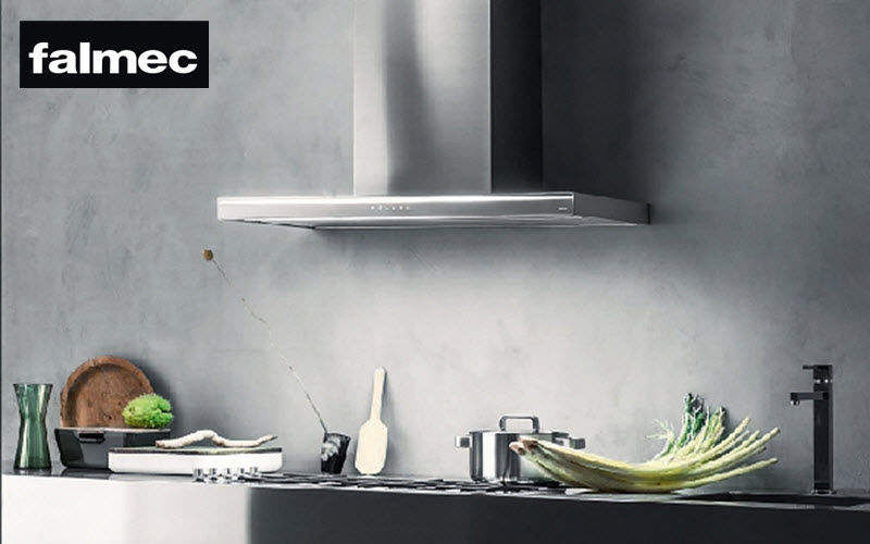FALMEC Campana extractora decorativa Campanas extractoras Equipo de la cocina    