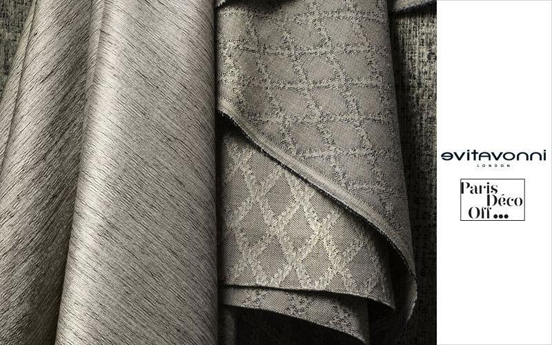 EVITAVONNI Tela para tapicerías Telas decorativas Tejidos Cortinas Pasamanería   