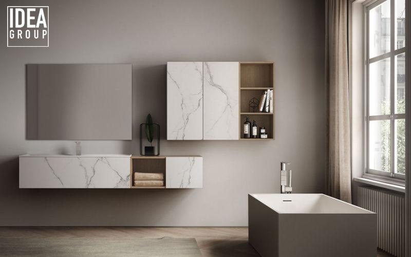 IDEA GROUP Mueble de cuarto de baño Muebles de baño Baño Sanitarios   