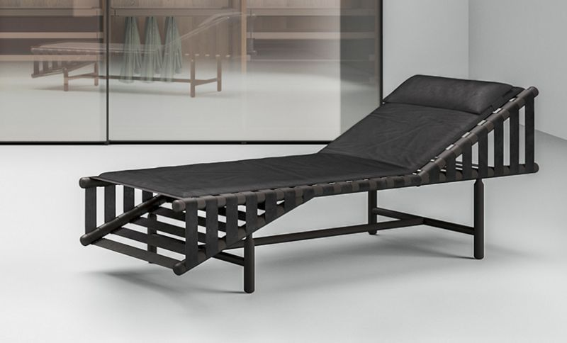 Busnelli Chaise longue Tumbonas Asientos & Sofás  |