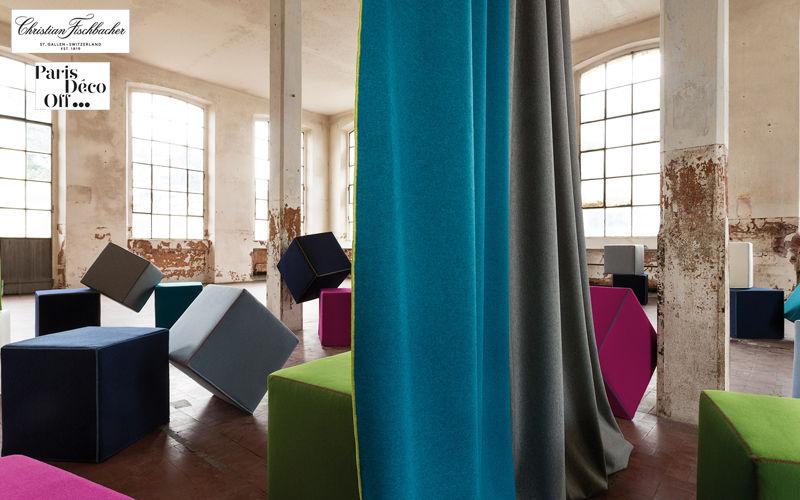 Christian Fischbacher Tejido de decoración para asientos Telas decorativas Tejidos Cortinas Pasamanería  |