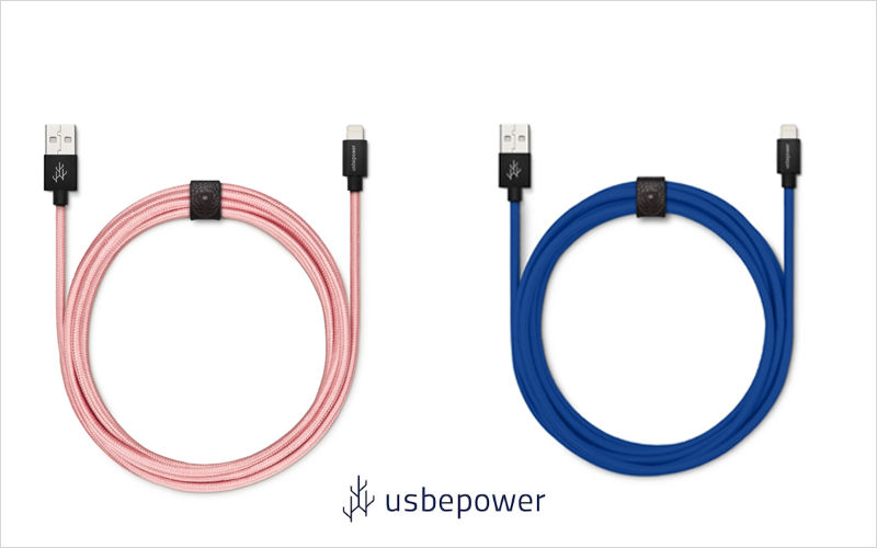USBEPOWER cable iphone Aparatos técnicos & digitales High-tech  |