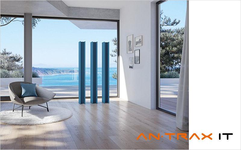 ANTRAX Radiador Radiadores Equipo para la casa  |