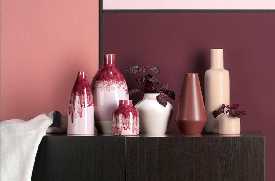 Arfai Ceramics Jarrón Estuches & recipientes contenedores Objetos decorativos  |