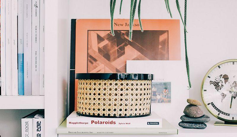 DOIY Caja decorativa Cajas decorativas Objetos decorativos  |