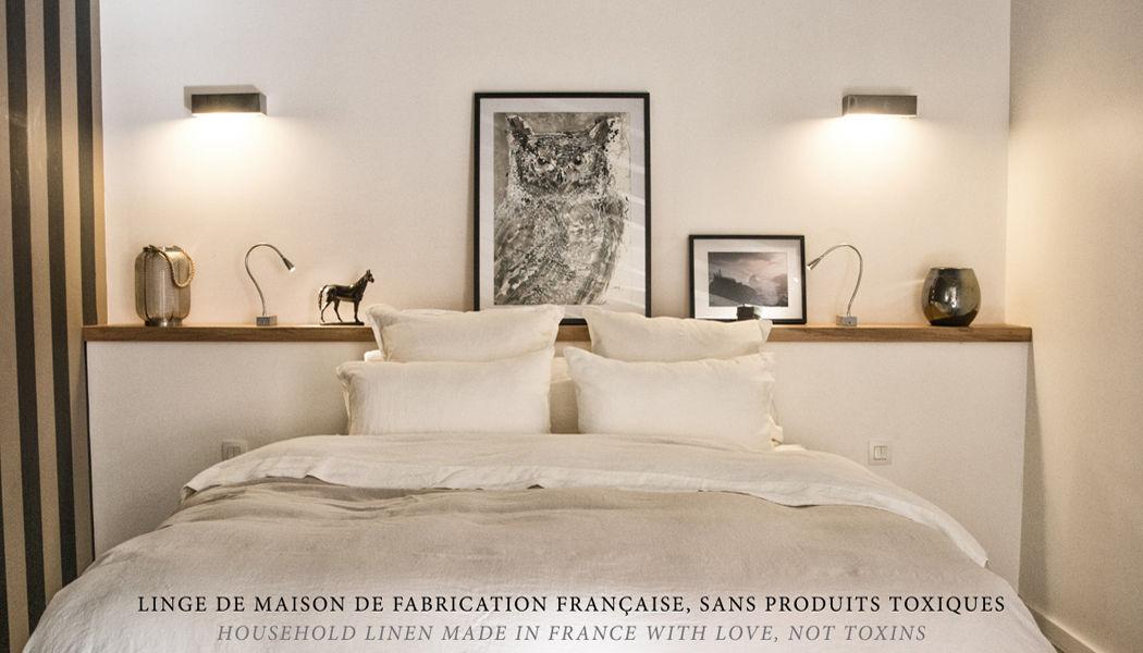 Couleur Chanvre Juego de cama Adornos y accesorios de cama Ropa de Casa  |