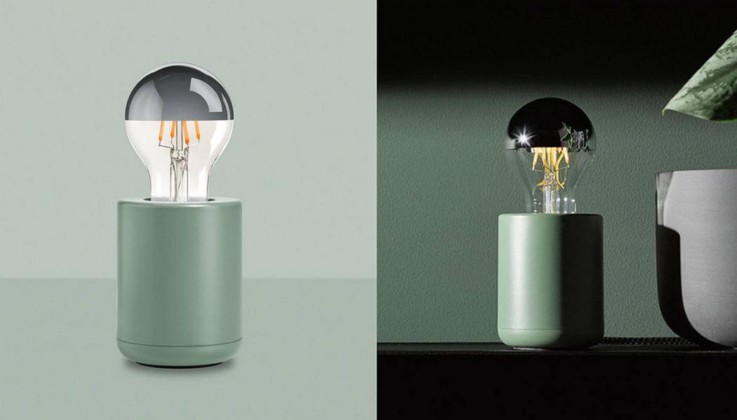 EDGAR Lámpara de sobremesa Lámparas Iluminación Interior  |