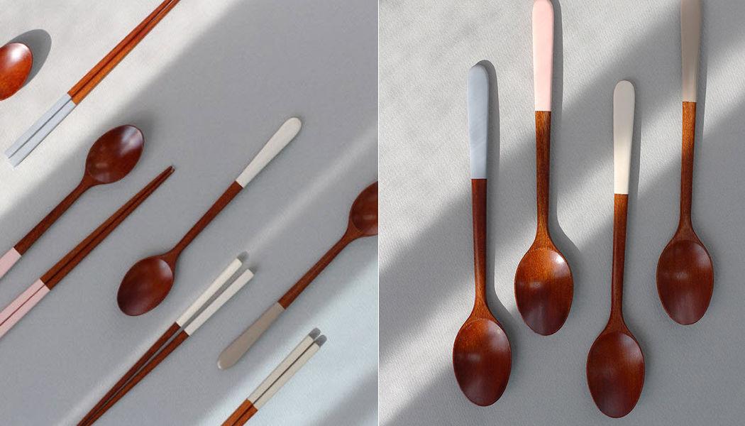 Acacia Palillos Set de accesorios de mesa Mesa Accesorios  |
