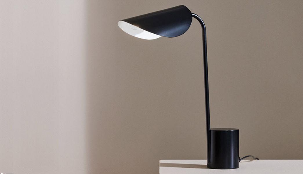 JOANNA LAAJISTO Lámpara de cabecera Lámparas Iluminación Interior  |