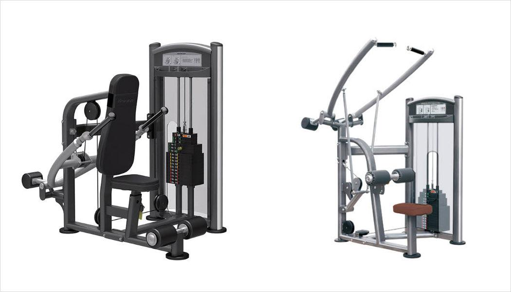 HEUBOZEN Aparato de gimnasia multifunción Máquinas de gimnasia varias Fitness  |