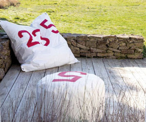 727 SAILBAGS - Pouf de exterior