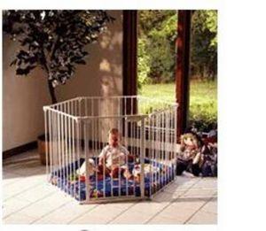 BABYDAN -  - Parque Para Bebé