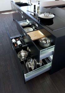 Cajón de cocina