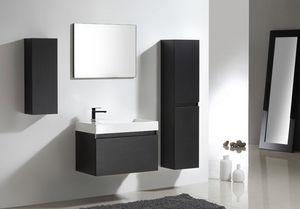 Thalassor Mueble de cuarto de baño