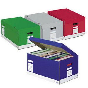 Caja para clasificación