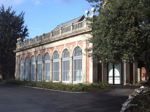 Houghtons Of York Restauración de fachada