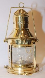 Mobildoc -  - Lámpara De Petróleo