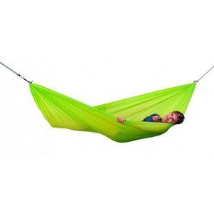 Amazonas - hamac de voyage en toile de parachute travel set - Hamaca