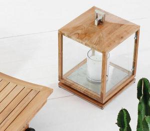 ITALY DREAM DESIGN - -cubico - Linterna De Exterior