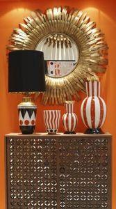 Asiatides -  - Jarro Decorativo