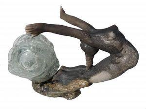 CHRISTIAN MARTINON -  - Escultura