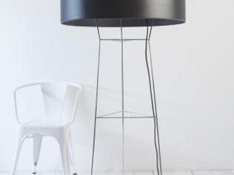 Forestier -  - Lámpara De Pie